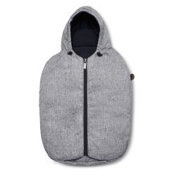ABC Design Saco Tulip graphite grey