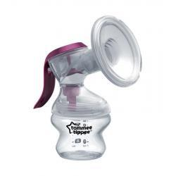 Tommee Tippee extractor manual Made for