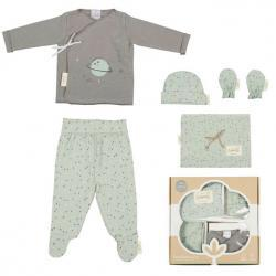 Bimbi Casual Set 5 piezas Bebe planet ve