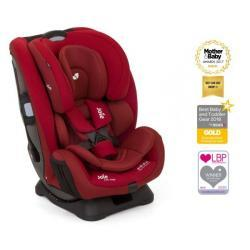 Silla Joie Every Stage Cranberry