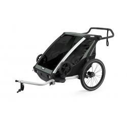 Thule Silla Chariot Lite 2 Agave