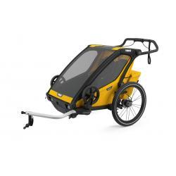 Thule Silla Chariot Sport 2 Spectra Yell