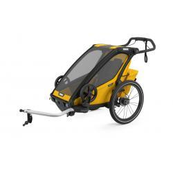 Thule Silla Chariot Sport 1 Spectra Yell