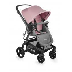 Be Cool silla Quantum Solid pink