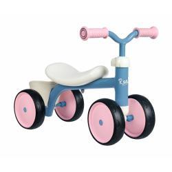 Smoby Triciclo rookey rosa