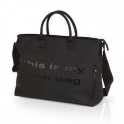 BE COOL MAMMA BAG 2013 BLACK