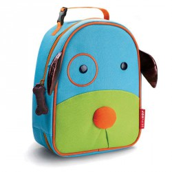 SKIP HOP MOCHILA ZOOLUNCHIES DOG