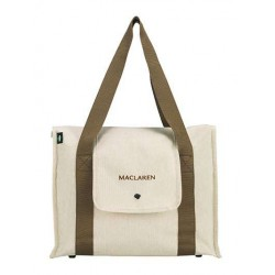 MACLAREN Park Bag Natural Canvas