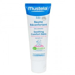 Mustela Balsamo reconfortante 40 ml.