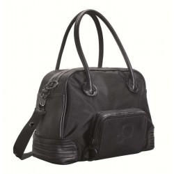 QUINNY BAG IT Round Black