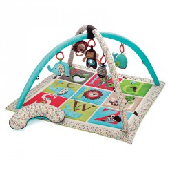 Skip Hop ABC ZOO MEGA PLAYMAT