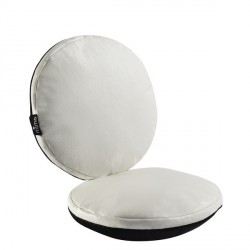 Mima Cushion Junior White
