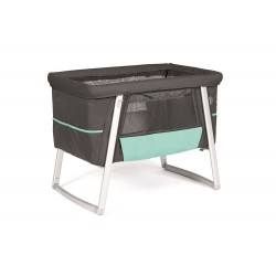 babyhome minicuna Air Graphite