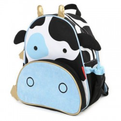 SKIP HOP MOCHILA ZOO PACK COW
