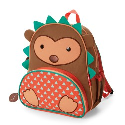 SKIP HOP MOCHILA ZOO PACK HEDGEHOG