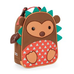 SKIP HOP MOCHILA ZOO LUNCHIES HEDGEHOG